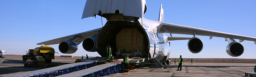 Air Cargo Services Mumbai, Import Export Freight Services